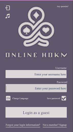 Online Hokm (Court Piece) 8.6.1 screenshots 2