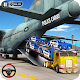 Police Car Transporter Plane: Car Driving Games Download on Windows