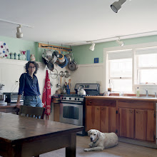 Photo: title: Margaret Tarmy, Putney, Vermont date: 2011 relationship: friends, met through Henry Tarmy years known: 0-5