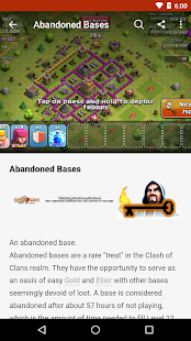 FANDOM for: Clash of Clans- screenshot thumbnail
