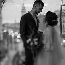 Wedding photographer Stanislav Demin (stasdemin). Photo of 08.03.2017