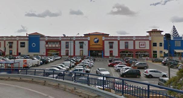 Albufeira Shopping
