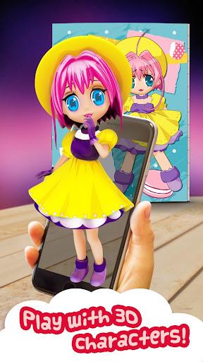 KIKY - Magic Book screenshot 1