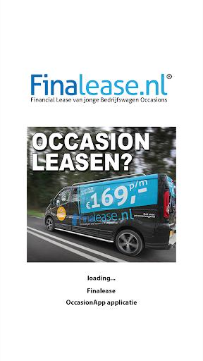 玩商業App|Finalease OccasionApp免費|APP試玩