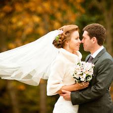 Wedding photographer Aleksey Vetrov (vetroff). Photo of 20.11.2013