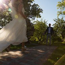 Wedding photographer Evgeniy Agapov (agapov). Photo of 16.11.2016