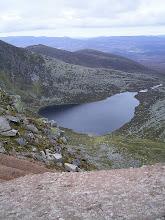 Photo: Lochnagar.