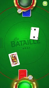 La Bataille : card game ! - náhled