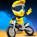 MOTO  RUSH icon
