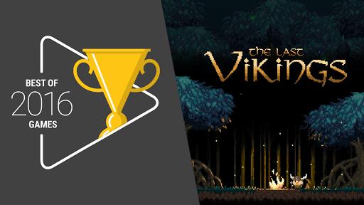 The Last Vikings 1.3.6 screenshots 1