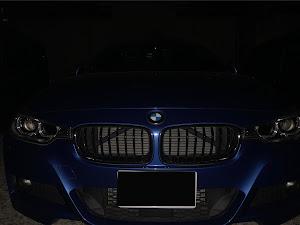 320d M Sportのカスタム事例画像 ウッズさんの2020年12月13日18:13の投稿
