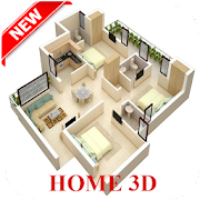 New 3D Home Design