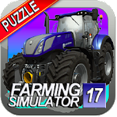Puzz for Farming Simulator 17