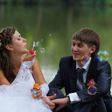 Wedding photographer Igor Bocharov (igor1971). Photo of 23.05.2013