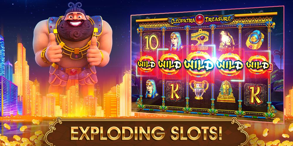 Giant Jackpot Casino