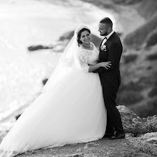 Wedding photographer Usein Khalilov (Usein). Photo of 18.06.2018