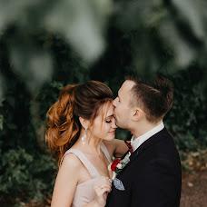 Wedding photographer Leysan Belyaeva (lesan). Photo of 16.01.2019