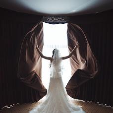 Wedding photographer Roman Gukov (GRom13). Photo of 10.06.2015