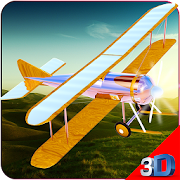 Wings of War - Endless Flight Simulation Game 2017