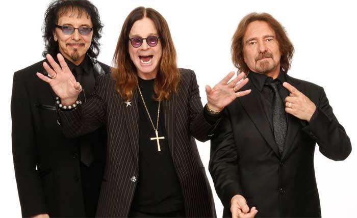 Распад Black Sabbath