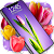 Tulips Live Wallpaper file APK for Gaming PC/PS3/PS4 Smart TV
