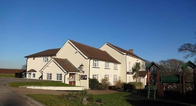 Monnington Lodge