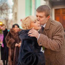 Wedding photographer Mariya Skvorcova (Skvortsova). Photo of 22.04.2013