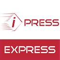 iPress Express icon