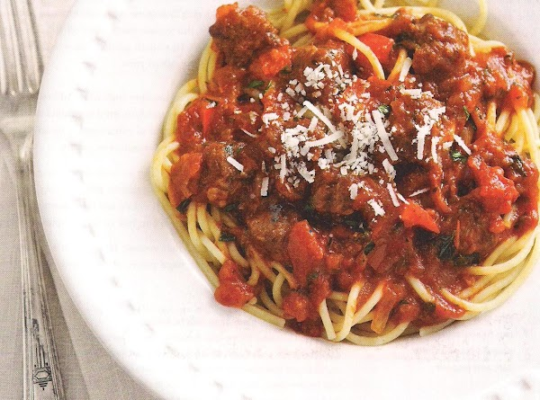 Big Batch Bolognese Sauce Recipe