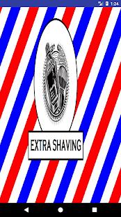 Extra Shaving - náhled
