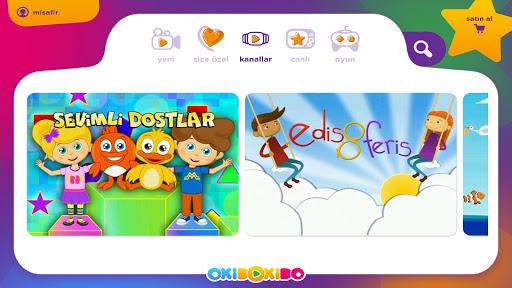 OkiDokiDo 0.2.8 screenshots 2