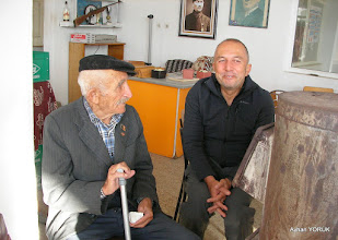 Photo: Zeytinköy EFES-MİMAS (İYON) YOLU 3. Etabı - 01.12.2015 (Zeytinköy-Yoncaköy-Notion-Claros arası)