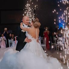 Wedding photographer Nelya Mik (nelyafotul). Photo of 27.04.2018