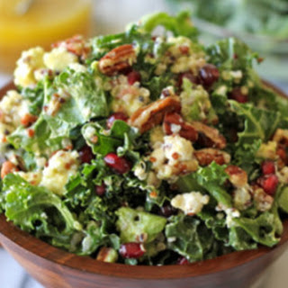 The Alkaline Super Salad