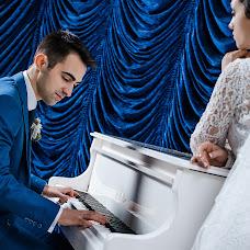 Wedding photographer Artem Skubak (artphotowork). Photo of 15.12.2015