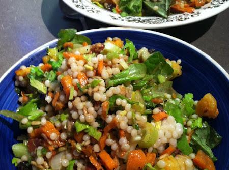 Garbage Salad Recipe
