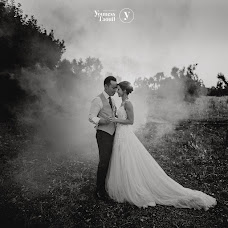 Wedding photographer Youness Taouil (taouil). Photo of 01.08.2018