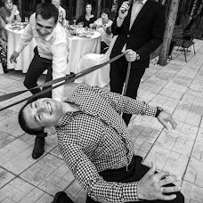 Wedding photographer Kseniya Pavlenko (ksenyafhoto). Photo of 28.07.2017