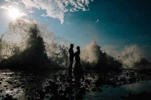 Wedding photographer Jorge Romero (jorgeromerofoto). Photo of 23.06.2016