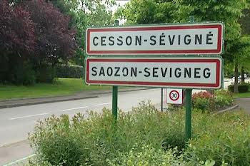 maison à Cesson-sevigne (35)