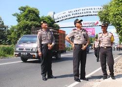 Mudik tol Surabaya Ngawi