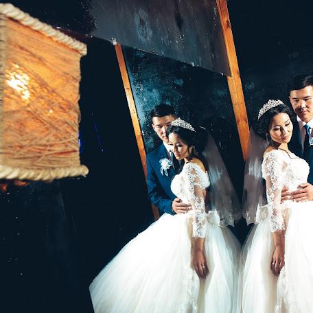Wedding photographer Timur Akylbekov (tima0707). Photo of 22.11.2016