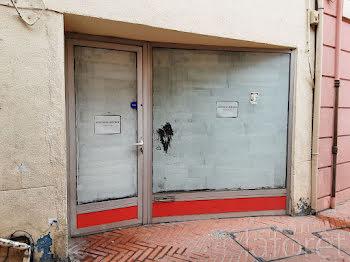 locaux professionnels à Prades (66)