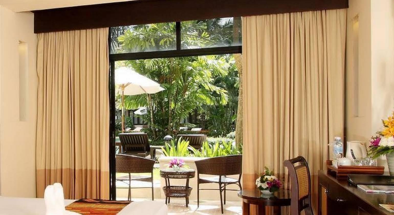 Thara Patong Beach Resort & Spa
