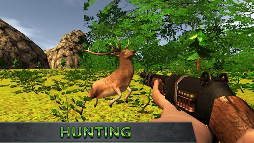 Crafting Island Survival 1.3.7 APK MOD screenshots 2