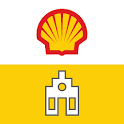 Shell in Nederland icon