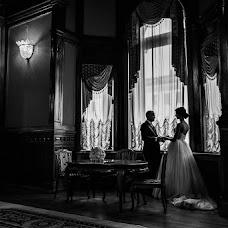 Wedding photographer Anna Kiseleva (Temperance). Photo of 21.01.2018