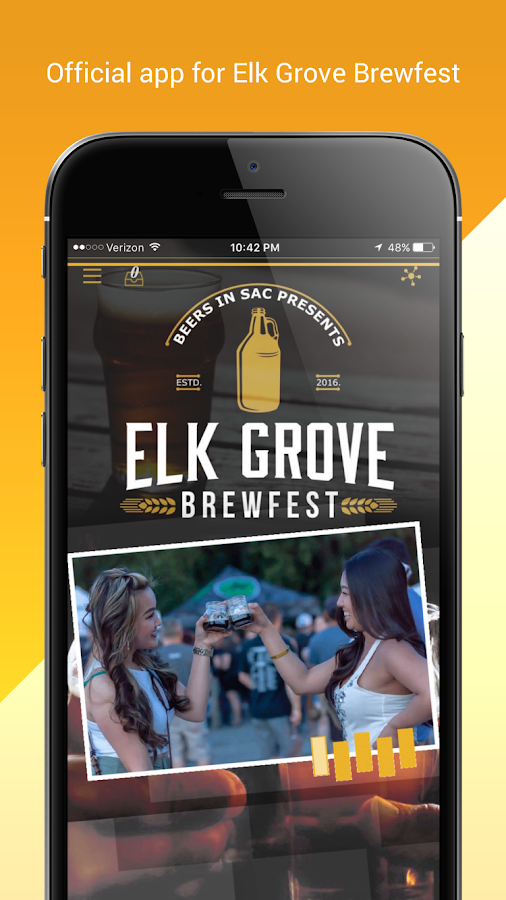 Elk Grove Brewfest- screenshot