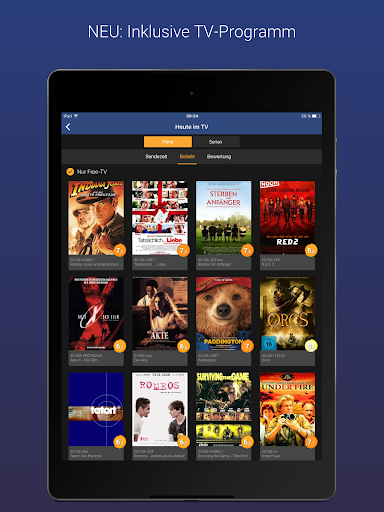 moviepilot Home StreamingGuide 1.1.3 screenshots 9
