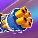 Blast Land 3D icon